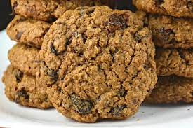Store cookies in an airtight container for up to 3 days. Molasses Oatmeal Chocolate Raisin Cookies Kitchen Divas