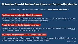 May 18, 2021 · bayern lockert weiter: Bund Lander Gesprache Einschneidende Massnahmen Beschlossen