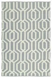 gray indoor outdoor rug a grey indoor outdoor rug by rugs super area rugs cabana light