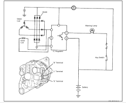kia alternator wiring wiring diagrams best kia alternator wiring best secret wiring diagram u2022 2005 hyundai tucson kia alternator wiring
