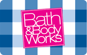 bath and body works customer service bath body works at gift card gallery by giant eagle