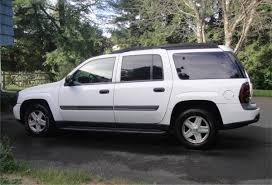 All Types » 2006 Chevrolet Trailblazer Specs - 19s-20s Car and ...