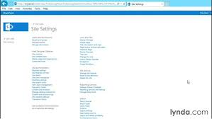 Sharepoint 2013 Site Templates Using The Publishing With Workflow Site Template
