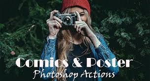 photoshop effects free 50 free time saving photoshop actions for creatives 2019