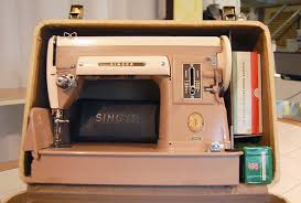 Singer Sewing Machine 301 For Sale