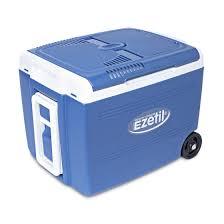 Купить <b>автомобильный холодильник Ezetil E40</b> в интернет ...