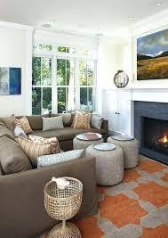 small living room rugs ideas area rug ideas for living room stylish living room area rug