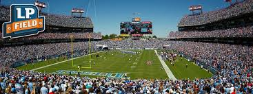 Tennessee Titans Virtual Seating Chart Tennessee Titans Nashville Com