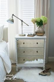 mirrored furniture ikea. Beautiful DIY Mirrored IKEA Rast Chest Hack, Sincerely Sara D On @Remodelaholic Furniture Ikea T