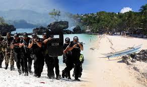 boracay island ban