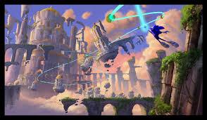 Wii U News Sonic Boom Fact Sheet Und Bilder