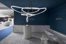 Design Lighting Solutions Present Preciosa As A Leader In Innovative Design Lighting