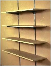 12 inch shelf unit outstanding wide shelves for wall brown wire closet shelves wall