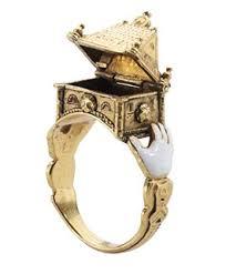 antique jewish bridal ring jpg