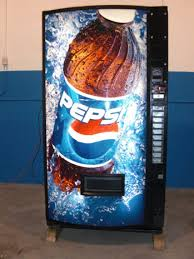 Small Pepsi Vending Machine Inspiration Used Vending Machines Piranha Vending