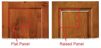 Custom Made Cabinet Doors Panels Wood Species