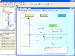 jude community   free uml modeling toolsequence diagram sequence diagram