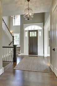 11 attractive stained doors with