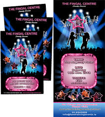 Talent Show Poster Designs Talent Shows Stars For The Night Fundrasing Talent Competitions