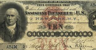 How Much Is A One Dollar Silver Certificate Worth