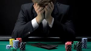 The Problem With Gambling Addiction | Polus Online