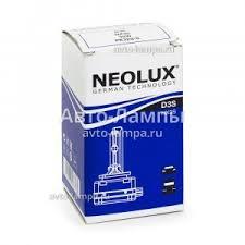Штатные ксеноновые <b>лампы Neolux</b> - Авто-<b>Лампы</b>