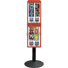 Vending Machine Sticker Refills Inspiration 48 Column Stacked Sticker Vending Machine WStand