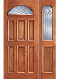 front door with sidelight54 x 8046 x 6854 x 8046 x 68  Exterior Door