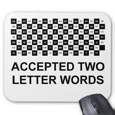 two letter words with z qr006adu