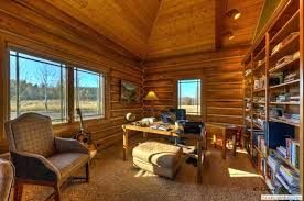 home office cabin.  Home Log Cabin Home Office Best In Modern Design  Planning With   In Home Office Cabin