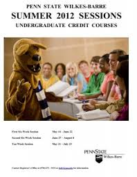 see our summer course offerings penn