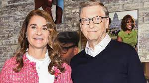 Bill Gates divorced his wife Melinda after 27 years of marriage.History of  relationships; net worth - Sydney News Today