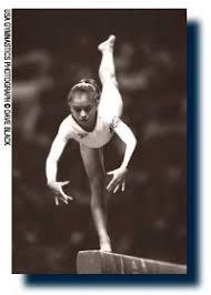 USA Gymnastics Official Biography: Alexis Brion