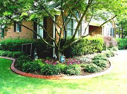 Interesting Simple Small Front Yard Landscaping Ideas Pics