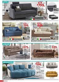 Home divano salotto soggiorno divani divano letto. Conforama Volantino Attuale 30 01 26 02 2020 18 Volantino 24 Com