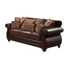 furniture of america lozano traditional