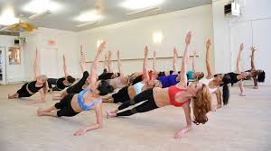 bikram yoga nyc rebrands to keep up with changing times