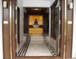 designs ideas wall design office. 4 Walls Design Studio Hyderabad #6 - Simple Pooja Mandir Designs  Room Designs Ideas Wall Design Office T