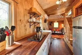 Small Picture 5 Unique Tiny House Lifestyle Alternatives For Students Seniors