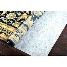 gorgeous best rug pad for hardwood floors within felt pads inspirations 6