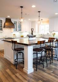 pendant lighting over kitchen island lovely love the butcher block island kitchen