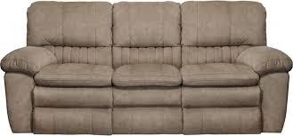 reyes portabella lay flat power reclining sofa