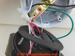 security or motion sensing light installation & repair Heath Zenith Wiring Diagram mount the wired motion sensor light to the electrical box heath zenith 5100 wiring diagram