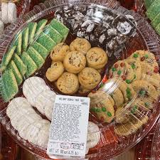 Thank you for watching.ingredients lemon zestlemon. Costco S Assorted Christmas Cookie Tray Includes 70 Cookies Popsugar Food