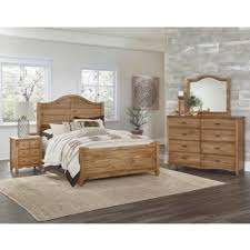 Bedroom Sets at McFarland Furniture Co. & Mattress Center