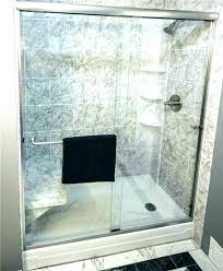 walk in shower with seat walk in showers with seat built in shower seat walk in showers with seats with nice walk in shower with no door dimensions