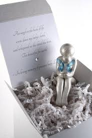 interior mother and ba angel child loss sympathy gift handmade clay sympathy gift ideas for
