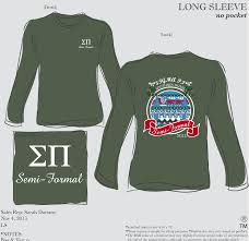Cool Frat Shirt Designs Sigma Pi Christmas Shirts Morganrow Geneologie Christmas