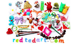 red ted art book great craft ideas wel e to red ted art of red ted