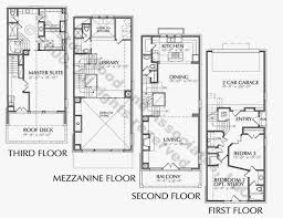 modern row house plans inspirational row houses floor plans new orleans style house plans luxury shot